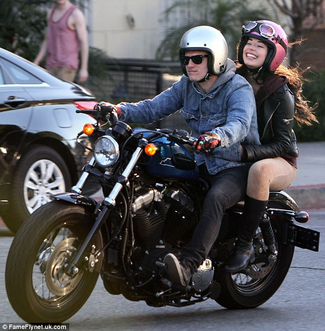 Harley Davidson Iron 883: Tipso' Tripicano