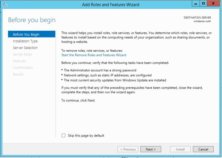 Deploying Python web app (Flask) in Windows Server (IIS